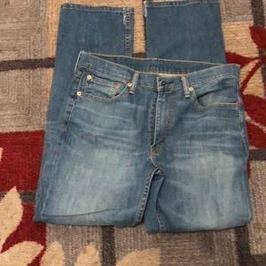 Men's jeans Levi